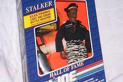 HASBRO 1991 HALL OF FAME GI JOE STALKER