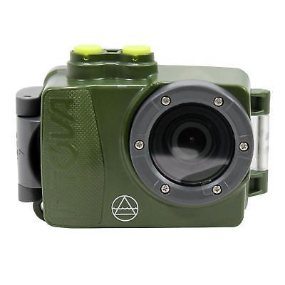 Dub Action Camera, Green