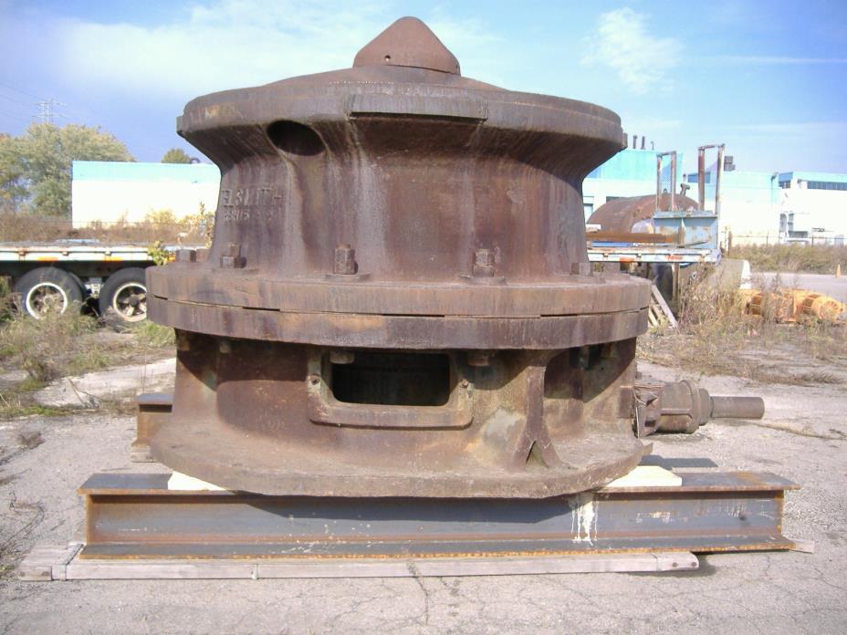 Telsmith 60B Reduction Cone Crusher