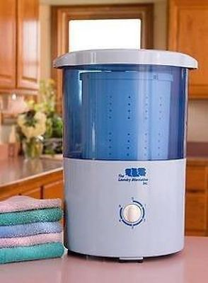 Portable Dryer For Clothes For Dryer Rack Electric Water Extractor Cycle Spin
