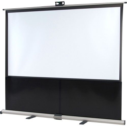 InFocus SC-PUW-73 Manual Projection Screen - 73 - 16:10 - Matte White
