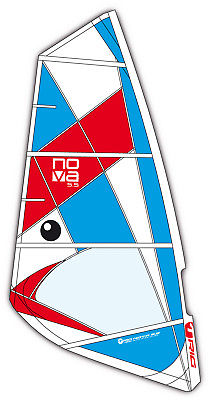 Bic Nova Windsurf Rig 4.5M Sz 4.5m