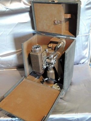 REVERE Projection Equipment MODEL 85 PROJECTOR (NJL014146)