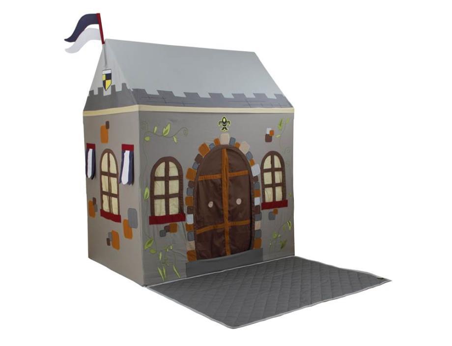 Toadi Castle Playhouse & Floor Quilt [ID 2270640]