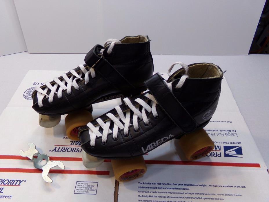 Labeda Hard Candy Roller Skates - Size 50