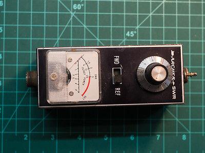 Archer SWR Meter CB HAM Radio