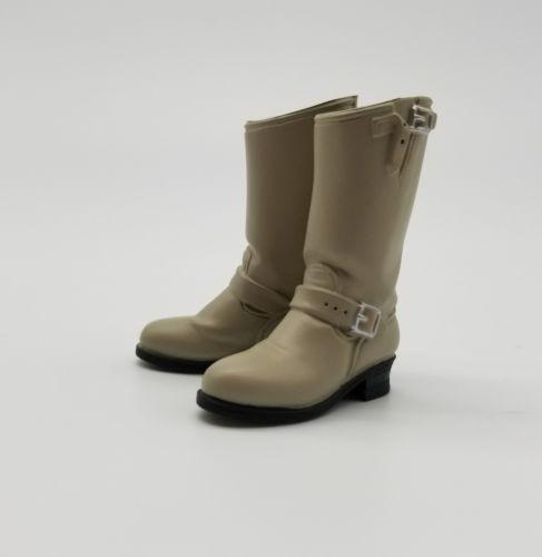 Petworks Momoko Sand Engineer Boots NIP - US Seller, Free Shipping