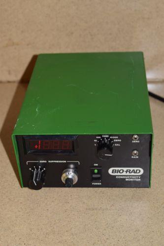 BIORAD CONDUCTIVITY MONITOR MODEL 1670440