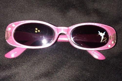 Girls Sunglasses Disney Tinker Bell
