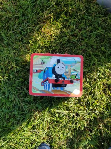 THOMAS TRAIN LUNCH BOX
