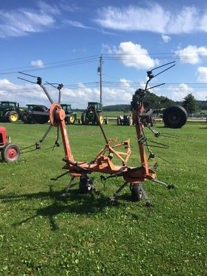 Other Greenland Fanex 500 Rakes & Tedders