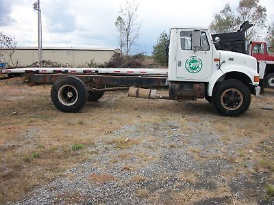 1997 International Cab and Chassis Truck Cab & Chassis Trucks