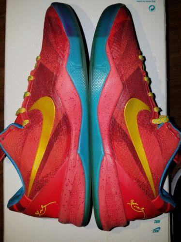 Nike Kobe Pack Sz 8.5