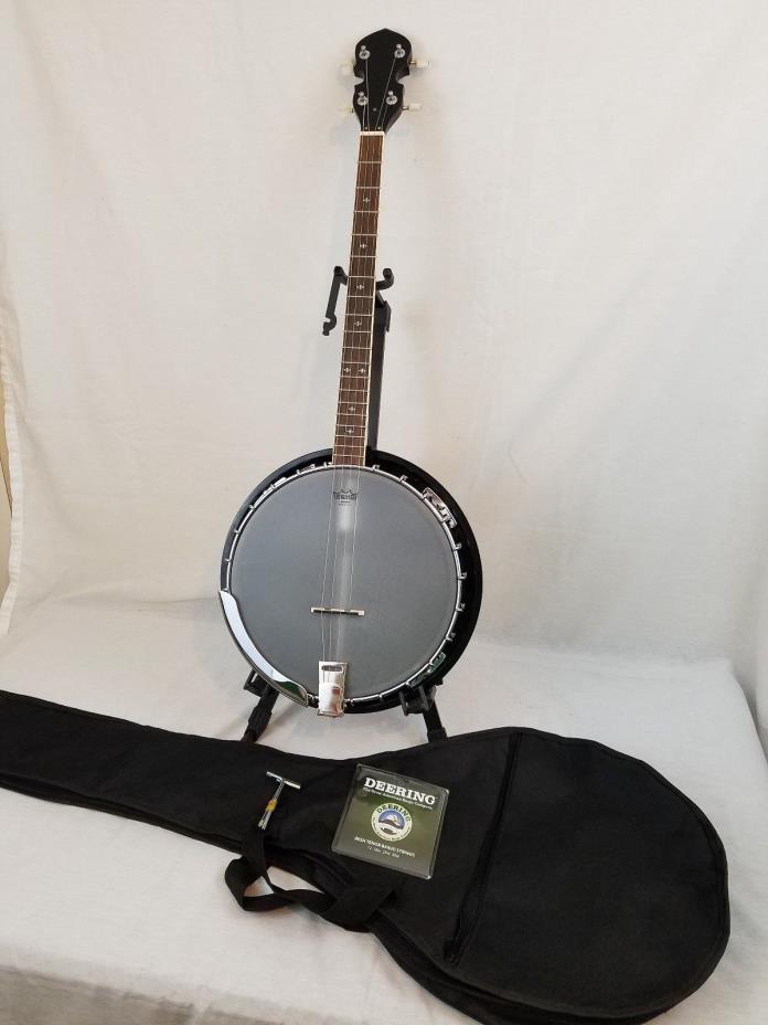 Irish Tenor Banjo