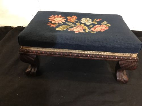 Needlepoint Chair Covers For Sale Classifieds