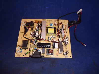 Genuine HP W2207H LCD Monitor Power Supply Board Vizio Dell 94V