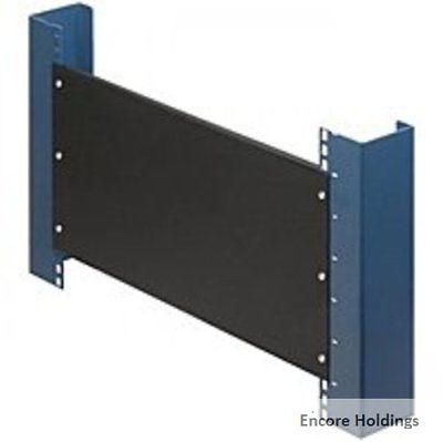 Innovation FILLERPANEL2UDC 2U Filler Panel - 19.0 inches - Black