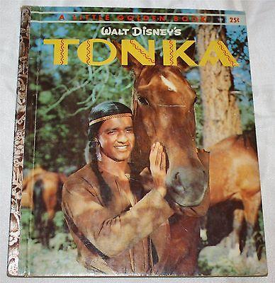 Vintage Walt Disney's Tonka 1959