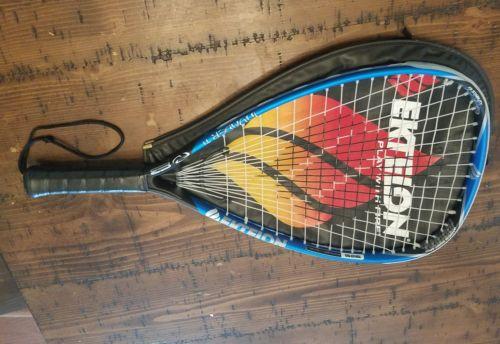 Ektelon Invader T1 F3 Stability 925 Power Level oversize  Racquetball Racket