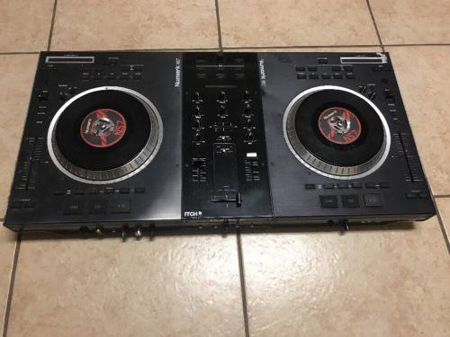 Numark NS7 Performance Dual Deck DJ Controller for parts