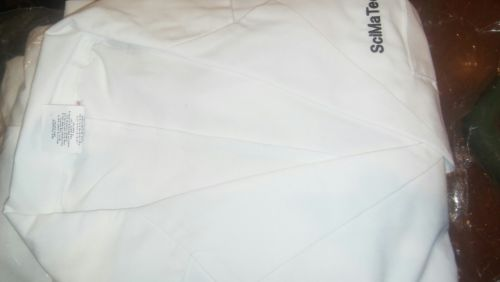 lab coat medium