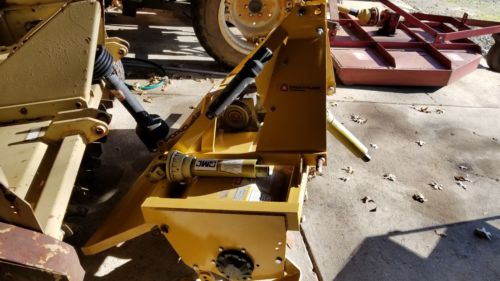 used 3 point tiller