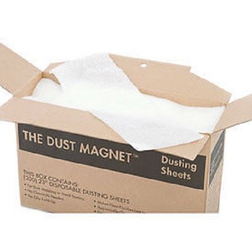 Euroclean Refill Disposable Dusting Sheets 56649232 For Dust Magnet
