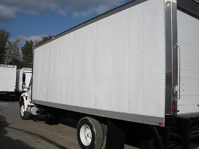 2010 International 4300 - Unit# 7600 Truck Tractors