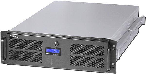 3U (Fan LCD) (24
