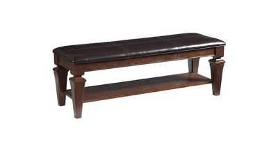 Charleton Lodge Upholstered Bench [ID 41722]