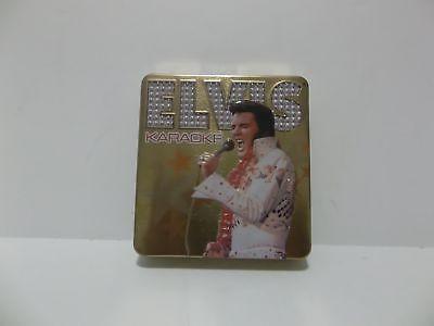 Elvis Karaoke Collector's Edition  -- Collectible