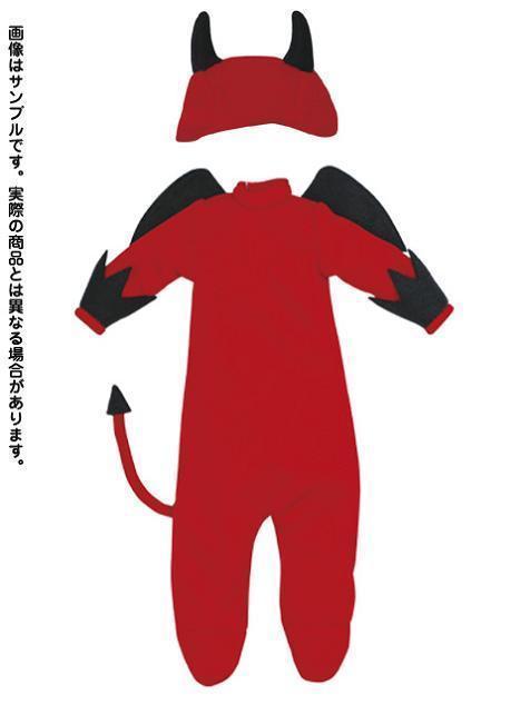 AZONE Pure Neemo XS RARE Demon Set Clothes Japanese 1/6 doll Ruruko kigurumi