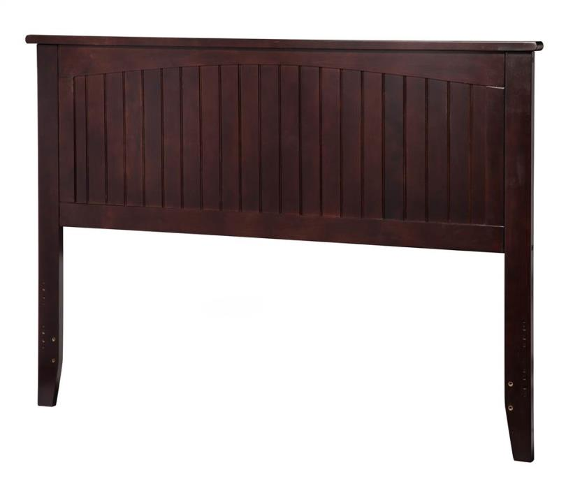 Headboard in Espresso Finish [ID 3387209]