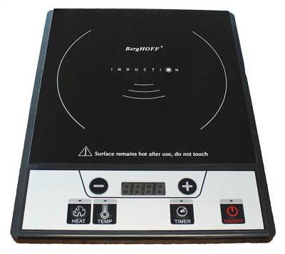 Power Induction Stove [ID 3268645]