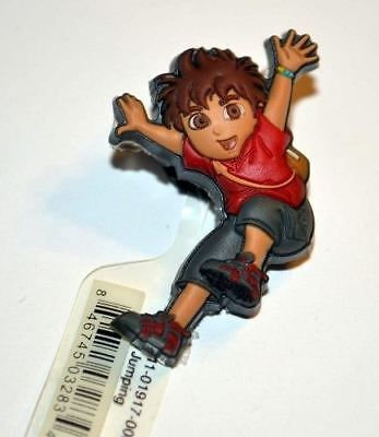 Jumping Diego from Dora the Explorer Jibbitz Crocs Shoe Charm