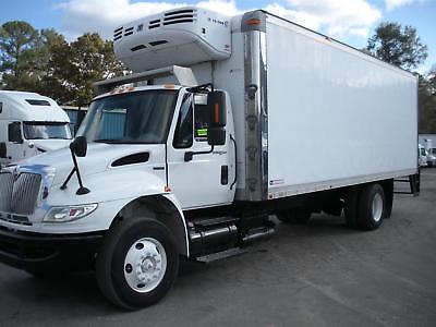 2010 International 4300 - Unit# 7599 Truck Tractors