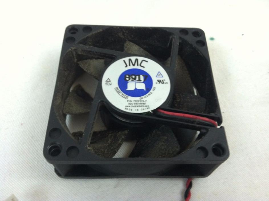 FAN for Tivo HD Series 3 DVR TCD652160 TCD658000- REPLACEMENT PART
