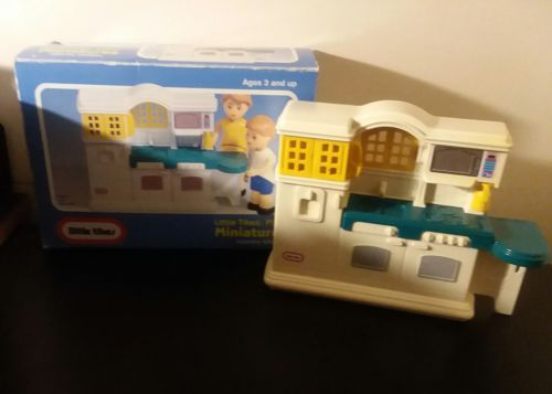 Little Tikes Country Kitchen For Sale Classifieds