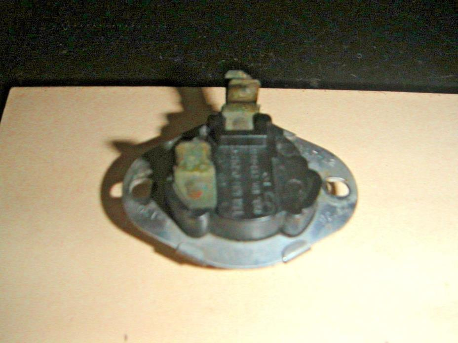 Cycle Switch NO (low limit) 130F Thermodisk (TOD)  VINTAGE MAYTAG DG-502