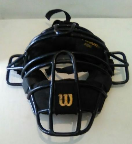 Wilson Catchers Protective Mask A3080