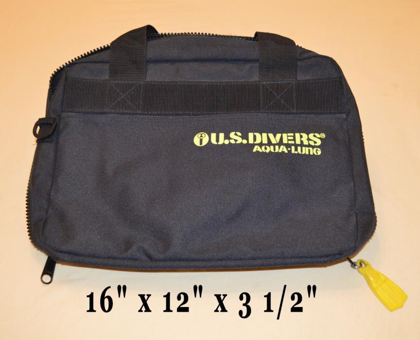 Regulator Bag - US Diver