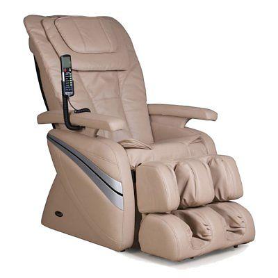 Osaki  OS-1000 Deluxe Massage Chair (Cream)