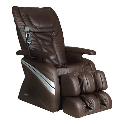 Osaki  OS-1000 Deluxe Massage Chair (Brown)