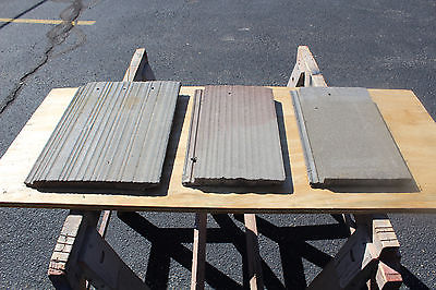Ludowici Reclaimed Imperial closed shingle Roofing Tile