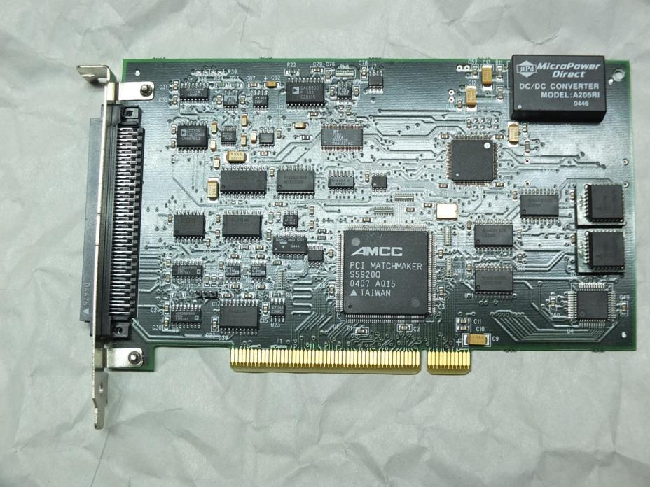 AMCC MATCHMAKER S5920Q PCI Controller Card FREE SHIP!!