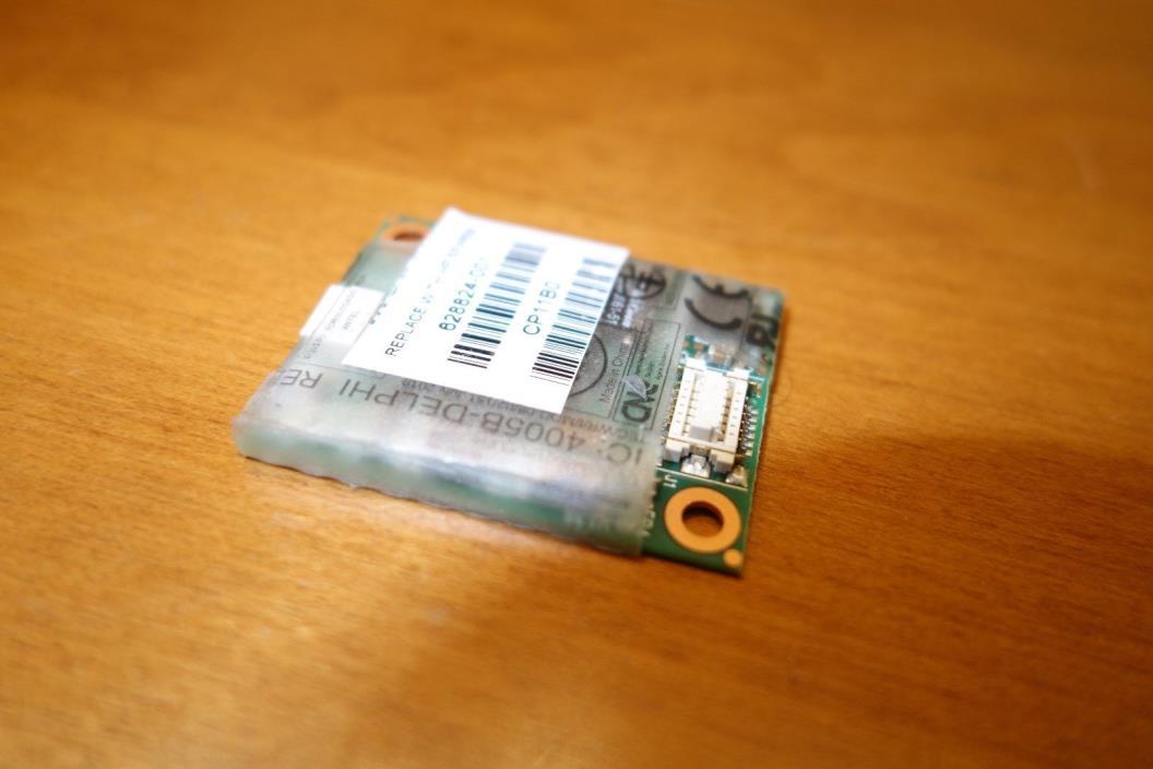 HP INTEL Wireless 628824-001 Laptop WIFI module Mini interface card PC Mac dell