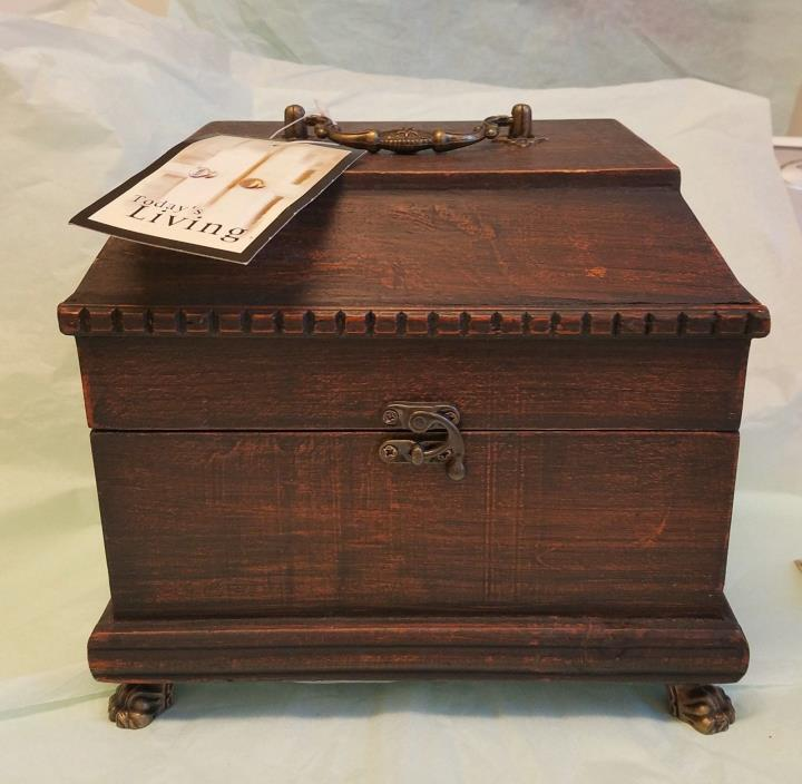 treasure chest wood for sale classifieds. Black Bedroom Furniture Sets. Home Design Ideas