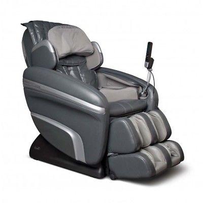 Osaki OS-7200H Massage Recliner Chair Heater Zero Gravity S-track OS7200H