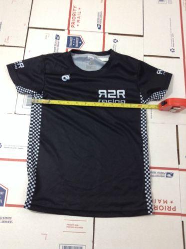 Champion System Childrens Tech T Shirt Size Xs X Small (4850-52)