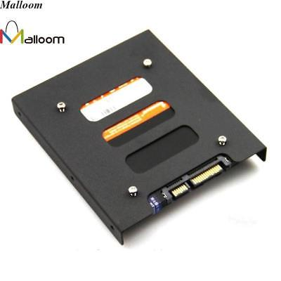 2.5'' SSD HDD To 3.5'' Hard Drive Mounting Adapter Bracket Dock Holder to Connec